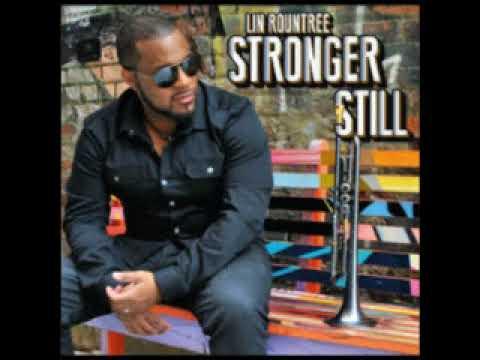 Lin Rountree Stronger Still Full Album