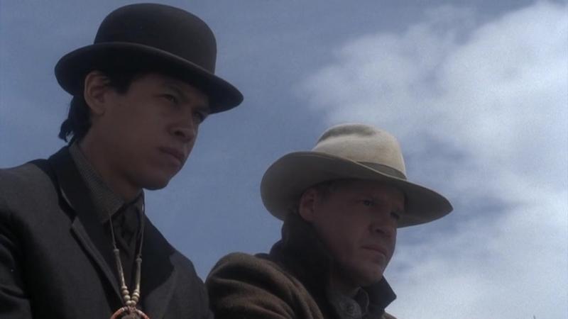 На Запад — 1 сезон, 6 серия. «Танец духа» | Into the West | HD (720p) | 2005