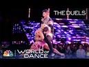 Scintillating Performance by Karen y Ricardo [The Duels] World of Dance 2018