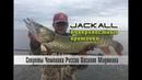Лучшие воблеры для рыбалки на щуку Поверхностные приманки Jackall Рыбалка с Василием Мадюкиным