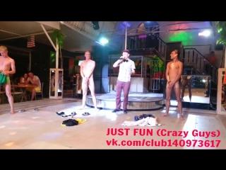 Техас конкурс night club russia стриптиз член хуй голый naked nude cock striptease penis public
