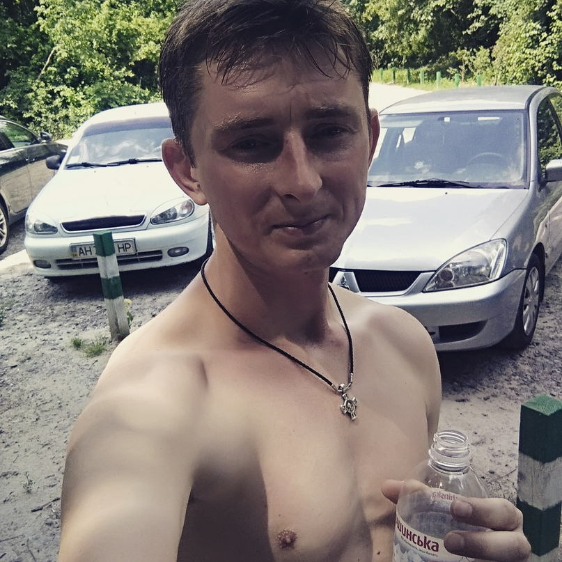 Никита Гоменко   Горловка