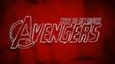 Тизер Avengers - Уже не игрушки