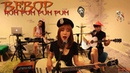 비밥(BEBOP) - 첫 사랑니(Rum Pum Pum Pum) Band Cover (Halloween Project)