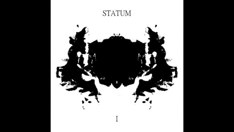 Statum - I (Full Album) [Gorenoise, Drone]