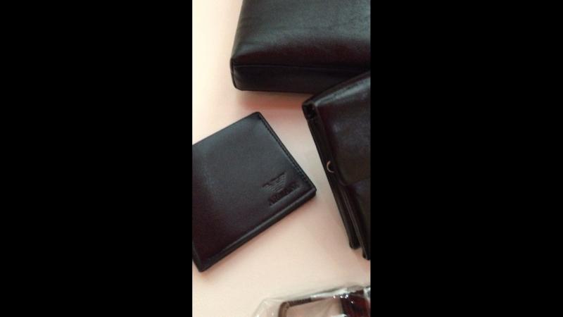 23 февраля Мужские сумочки, кошельки, ремни.