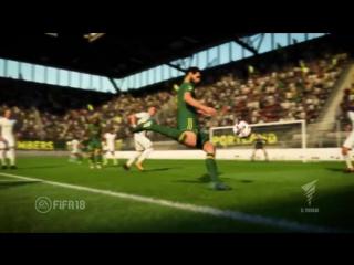 Диего Валери - Эль Торнадо - FIFA 18