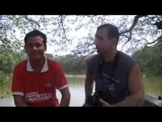 Martial Arts Odyssey: Khmer Traditional Wrestling (Part 2)