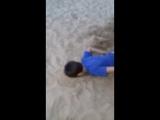 Песочный человек.