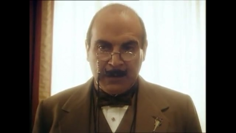 Poirot - 304 (1991) - Wasps Nest