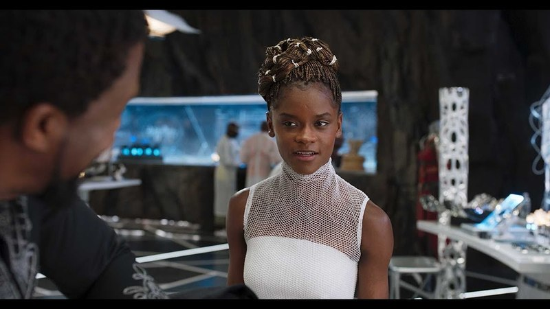 Shuri introduces New