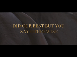 Loreen - Statements (Official Lyric Video) - YouTube
