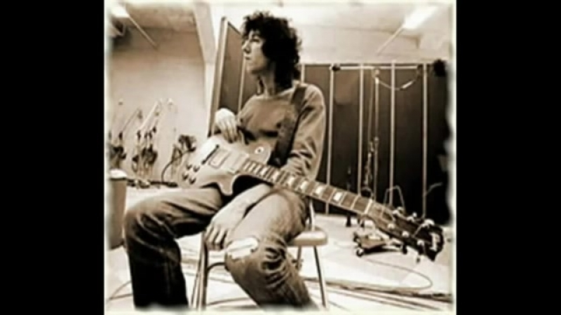 Peter Green's Fleetwood Mac / My Baby's Skinny. /