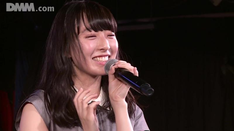 STU48 180727 LOD 1430 1080p DMM HD (AKB48 Theater Shutcho Performance)