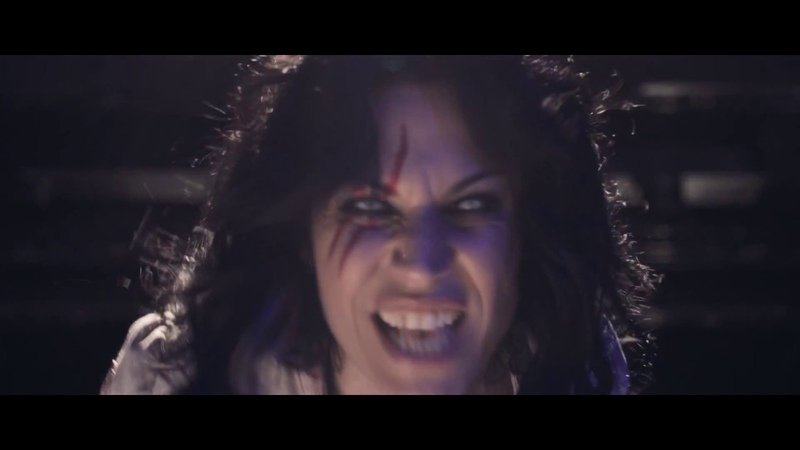 Rezophonic feat. Lacuna Coil Mayday (Official Videoclip)
