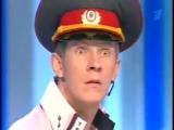 КВН,1.4 Высшей лиги 2010,Триод и Диод - Приветствие)