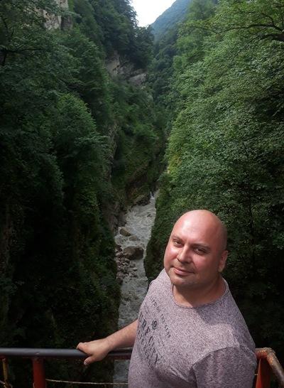 Дмитрий Батин
