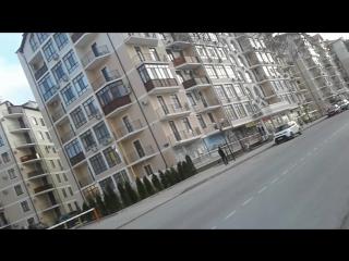 ГЕЛЕНДЖИК РАЙОН - ПРЕЧИСТИНКА (ОЧЕНЬ чИсТоМаНа)