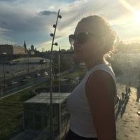 ВКонтакте Серафима Шарова фотографии