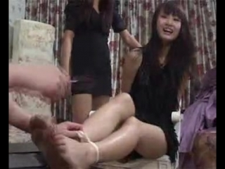 tickling china 2