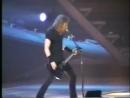 Metallica - Amherst, MA, USA [1993.02.15]