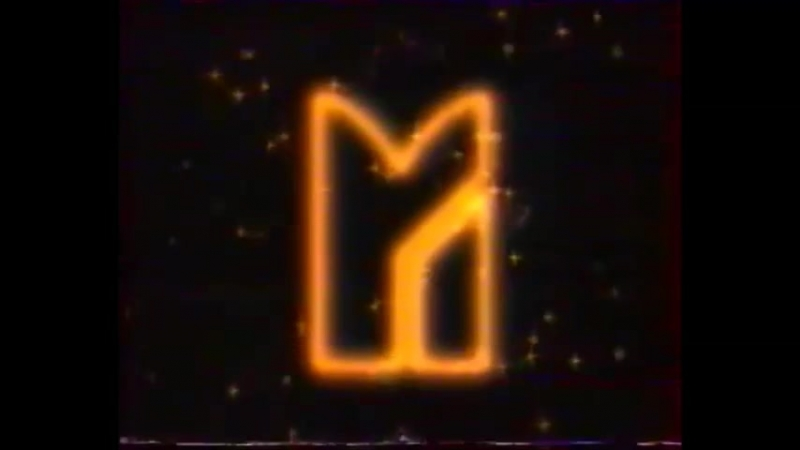 Заставка конца эфира (М1, 2001-2004)