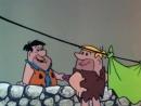 The Flintstones S4 E10 - Sleep On Sweet Fred
