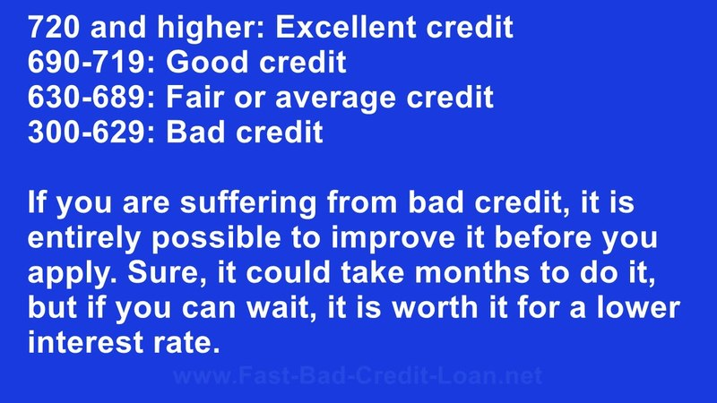 How Do I Find The Cheapest And Fastest Personal Loan? At fast-bad-credit-loan.net