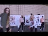 YO TE LO DIJE J BALVIN CHOREO - REGGAETON BEGGINERS DANCE BY #BEONEDANCE -