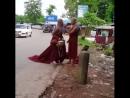 ExpedienteX - ¿Pelea entre monjes budistas_ Crédito del... (1)