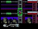 Contra Force Super Contra 6 прохождение NES Famicom Dendy
