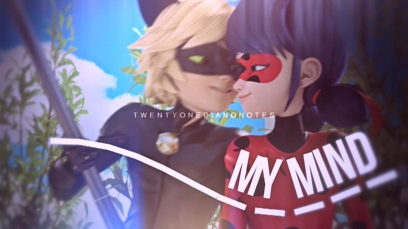 Ladybug Chat Noir | Just A Friend