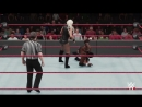 KOFI KINGSTON VS MARYSE INTERGENDER NO HOLDS BARRED MATCH WWE 2K18