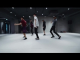 Worth it - Fifth Harmony ft.Kid Ink _ May J Lee Choreography