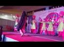 Bhangra Boys N Gidha girl On the stage performance team Munde Rudke De Bagga Group With Raj... ( 480 X 854 ).mp4