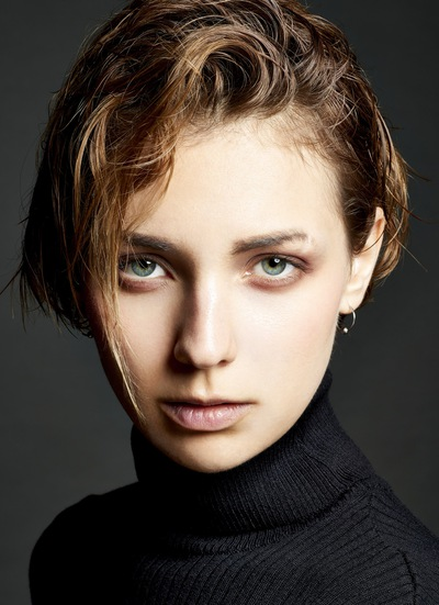 Anastasiya Izumi