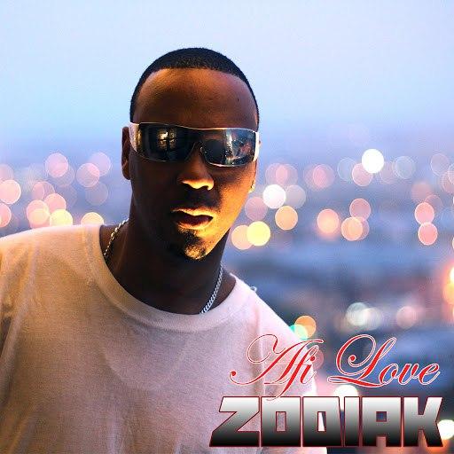 Zodiak альбом Afi Love
