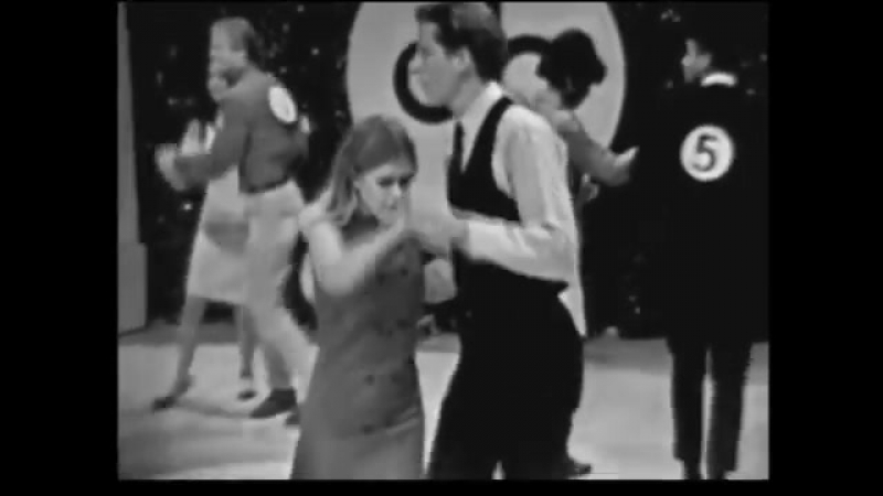 05 American Bandstand Dance Contest 1967