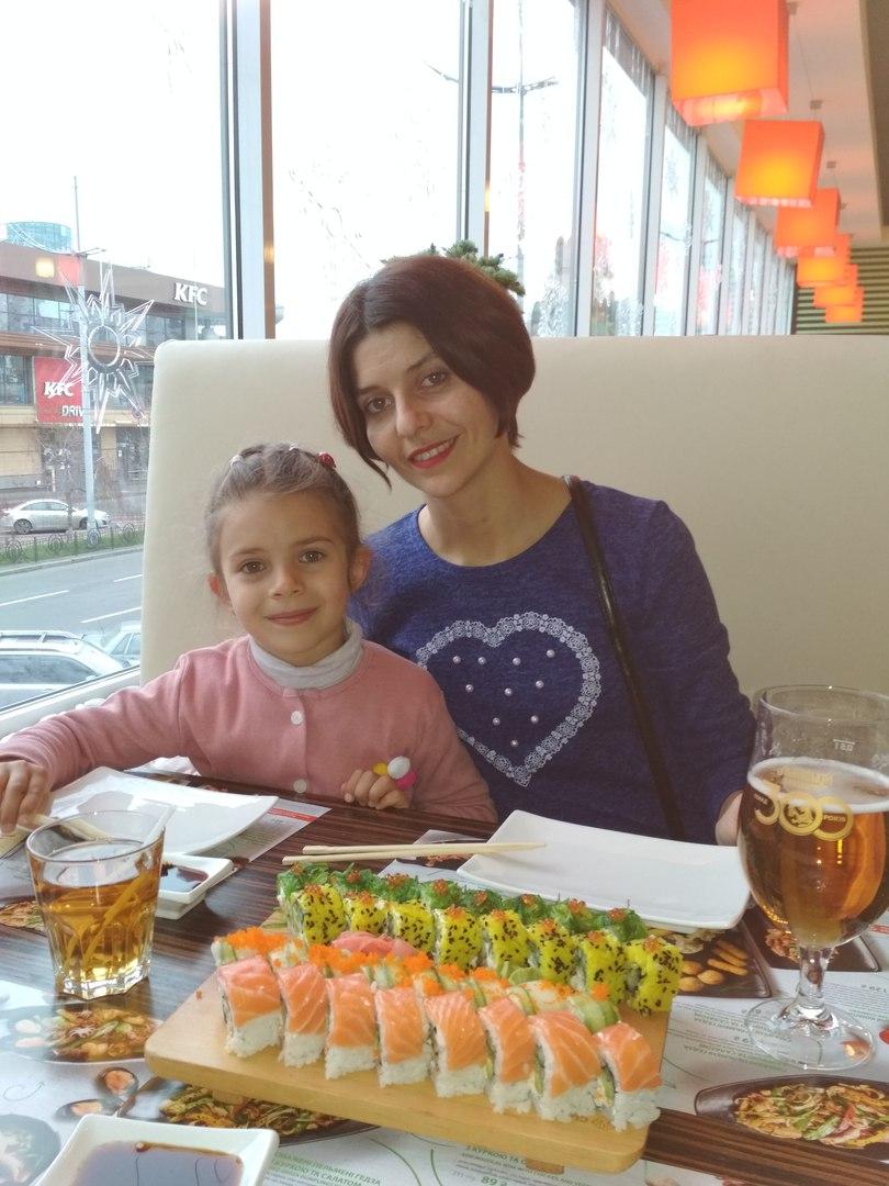 Жанна Шкурацкая, Дарьевка - фото №4