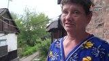 по нам стреляли укропы из Марьинки #coub, #коуб
