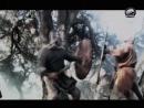 Непобедимый воин. Викинг против Самурая