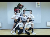 Flawless - dance team by Anna Kulikova