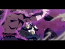 Dragon Ball Super Justise s Toppa