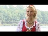 Лена Василёк и Белый День - Колхозная (Народная)