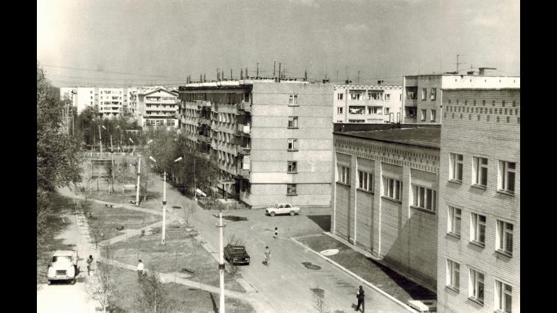 г.Емва 1991-94г