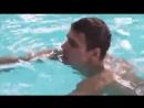Rylov 1.53.36 Men 200m Backstroke FINAL European Swimming Championships Glasgow