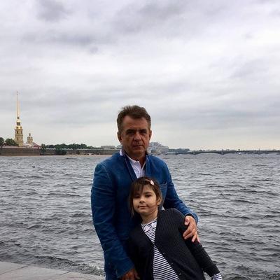 Игорь Гладков