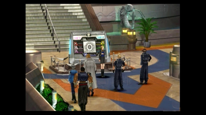 Final Fantasy VIII PC origin RUS DVD