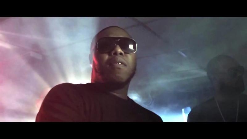 Slim Thug x Paul Wall x Z-Ro - Houston (2012)
