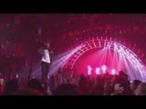 Jason Derulo - Human Nature Live (Michael Jackson Tribute On ABCs